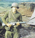 PFC James Calvin Whitmore KIA 11/9/67
