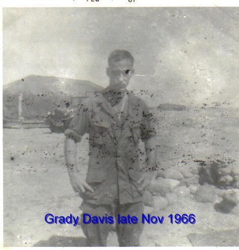 Grady Davis