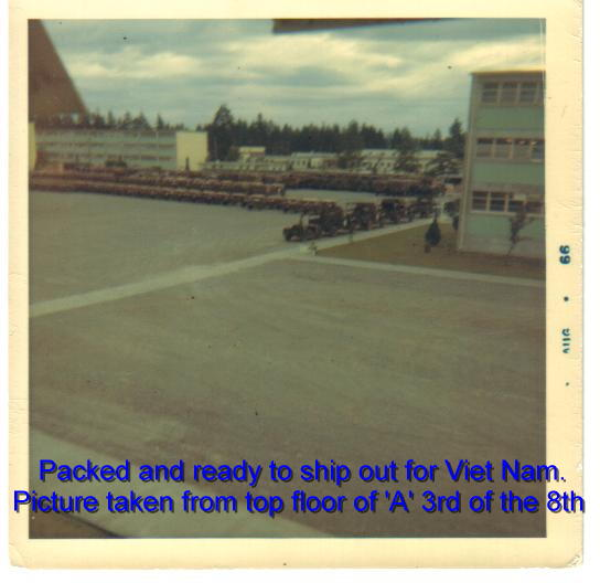 Packed and ready to head to Viet Nam (2)