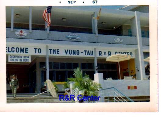 R&R Center at Vung-Tau 001