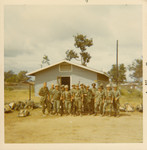 The platoon I was first assigned to.