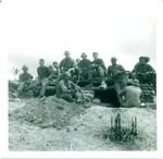 A Company - 1'st Platoon