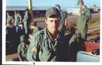 Bob Violette - Last day in Viet Nam