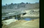 bridge to ben-het road frequently  mined