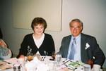 Mr. & Mrs.Adams (Deb and Byron )
