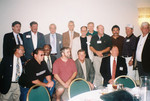Delta 2000 reunion attendees ( names do not reflect order- some help here and can change names to reflect left to right) Michael Boxer, Mike Anderson,Jerry Alferd,Terry Bell,Charles Gentry,David Wade,Ken Howe,John Bauer,Byran Adams,Dan Grzyb,Wayne Brown,Gary McCluskey,Robert Clemmons, Michael Boutwell,Ralph Marquez,Richard Ciavarra,Don Walsh,Jim Voshell