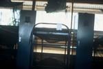 Our Barracks Beds Were More Like Hammocks