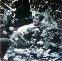 Highlight for Album: Doug Foster C/3/8 1969-1970