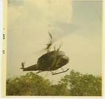 Resupply Day in Viet Nam