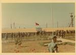 Division Headquarters, Dragon Mountain, Pleiku, Viet Nam