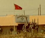 Division Headquarters