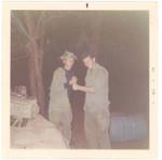 Oasis 1968, Joe Balla & Barry Horton