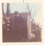 Larry Domingo, On the Crapper 1968
