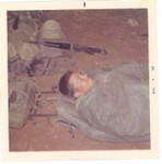 Lt. Buddy William (Platoon Leader) 1968