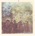 Paul Buczolich, Larry Domingo, Barry Horton, Jr. Lail, and Carl Hicks
