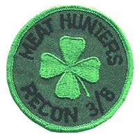 Highlight for Album: Recon Platoon (The Meat Hunters) Sept. 1966 thru Sept. 1967