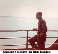 Highlight for Album: Clarence Beedle Album  1966/67