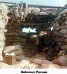 Perimeter bunker at Tuy Hoa?