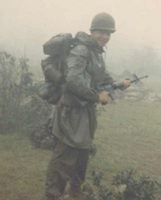 """Highlight for Album: Doc Nagl's Journey to Nam, in Nam, & back to the """"World"""" B Co, HHQCo, Mortar Plt., & CCo. 3/8 66-67"""