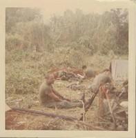 Highlight for Album: Forward Observer - Alpha & Bravo Companies - 1969-1970