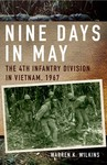 9 Days of May cover