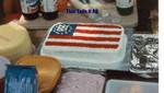 A Very Nice Cake