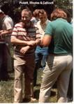 David, Ronnie & Alan Callicutt