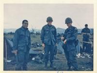 Highlight for Album: Doc Jackson; Co. C 3rd Platoon 3/8 66-67
