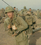 Highlight for Album: Vietnam 4th Inf Div 1967 to 1968