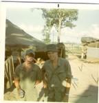 Gary Hilderbrand & Paul Burrell